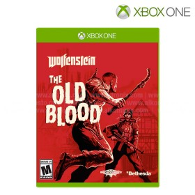 Videojuego XBOX ONE Wolfenstein The Old Blood