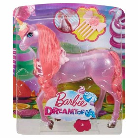 BARBIE Dreamtopia Unicornio
