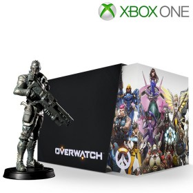 Videojuego XBOX ONE Overwatch Collectors