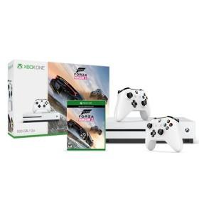 Consola XBOX ONE S 500GB  + Forza Horizon 3 + 2 controles