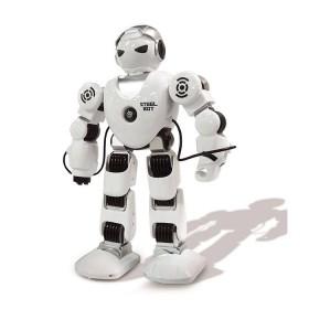 XSMART Robot Steel-Bot