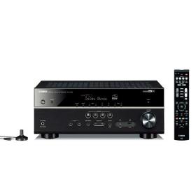 Amplificador YAMAHA RXV-583 Negro