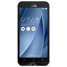 Celular Libre ASUS ZenfoGo 2 Style DS 3G Plata