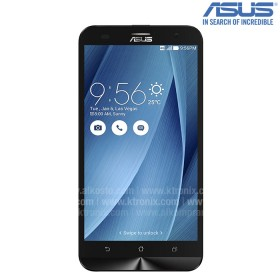 Celular Asus ZenFone Laser Plata 4G