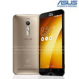 Celular Asus ZenFone 2 Dorado 4G