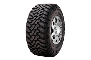 Llanta TOYO Open Country MT 245/75R16