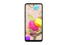 Celular LG K42  64GB Verde