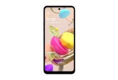 Celular LG K42  64GB Gris