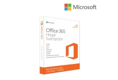 Office 365 Home 32/64 5 Usuarios Online