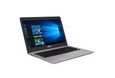 """Portátil ASUS - ZenBook UX310UQ - Intel Core i7 - 13"""" Pulgadas - Disco Duro 1Tb - Plata"""