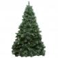 Árbol de navidad 2.10 Metros - 1064 Ramas