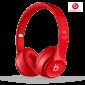 Audífonos BEATS On Ear Solo 2 Rojo