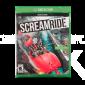 Videojuego XBOX ONE Scream Ride
