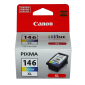 Tinta CANON CL-146XL Color