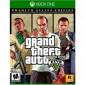 Juego Xbox One Grand Theft Auto V PE