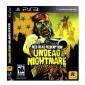 Videojuego PS3 Red Dead Redemption: Undead Nightmare