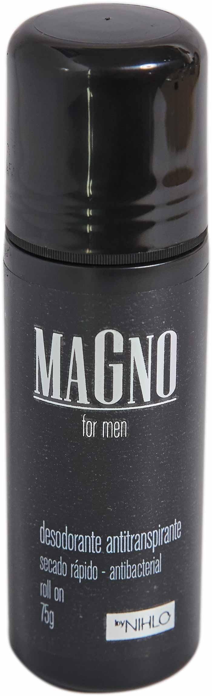 Desodorante Roll On x70ml