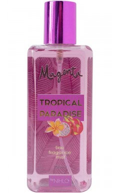 Fine Fragance Mist TROPICAL PARADISE 250ML