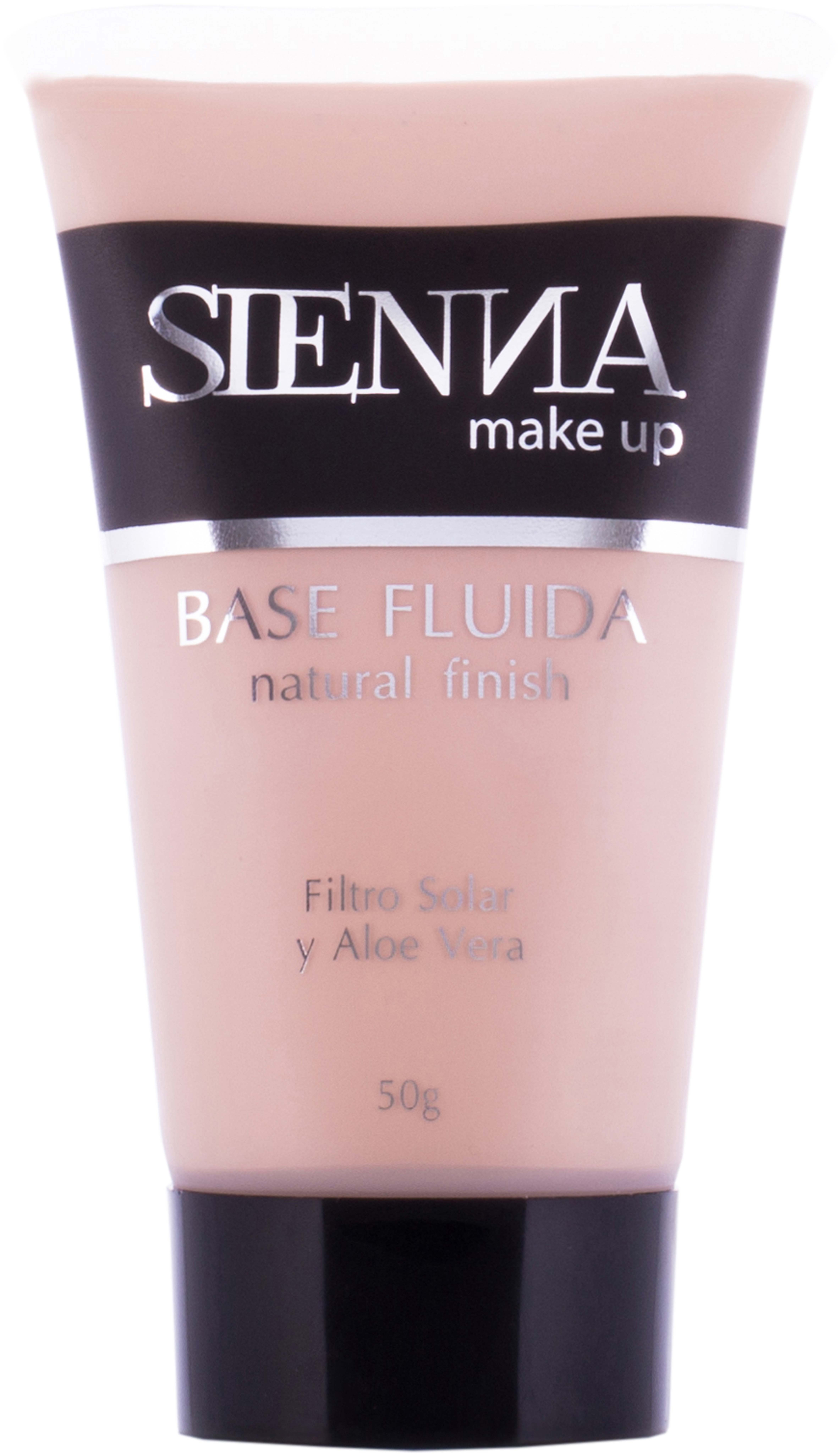 Base Sienna Makeup Sand 50g