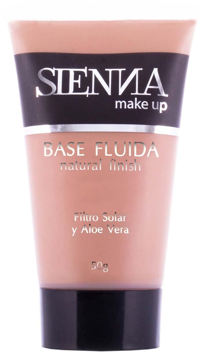 Base Sienna Makeup Brown 50g