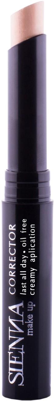 Corrector Cremoso Sienna Makeup Warm