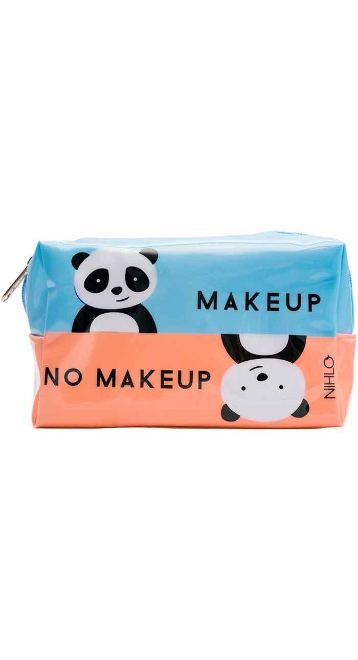 Cosmetiquera Panda