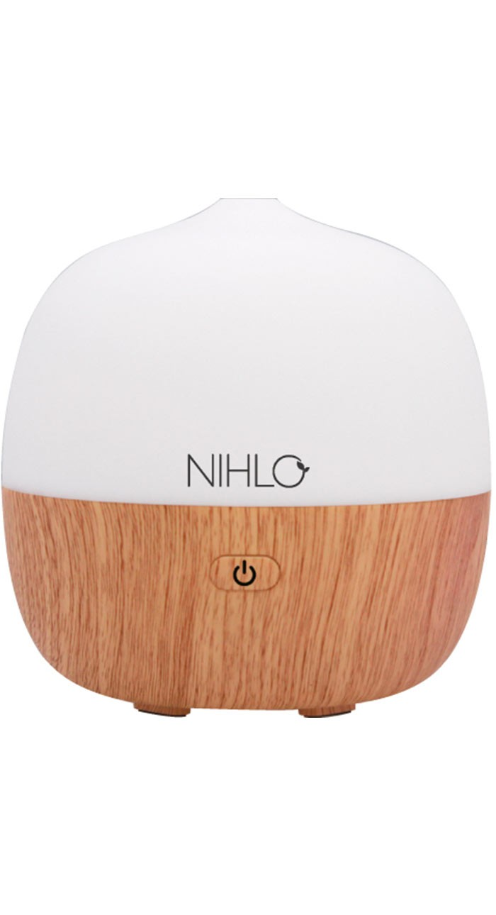 HUMIDIFICADOR DIFUSOR NIHLO 120ml
