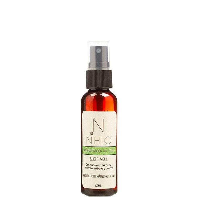 Ambientador de Olores Herbal Relax Nihlo