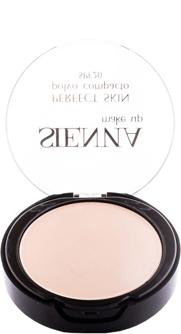 Polvo Compacto Natural 13g Sienna Makeup