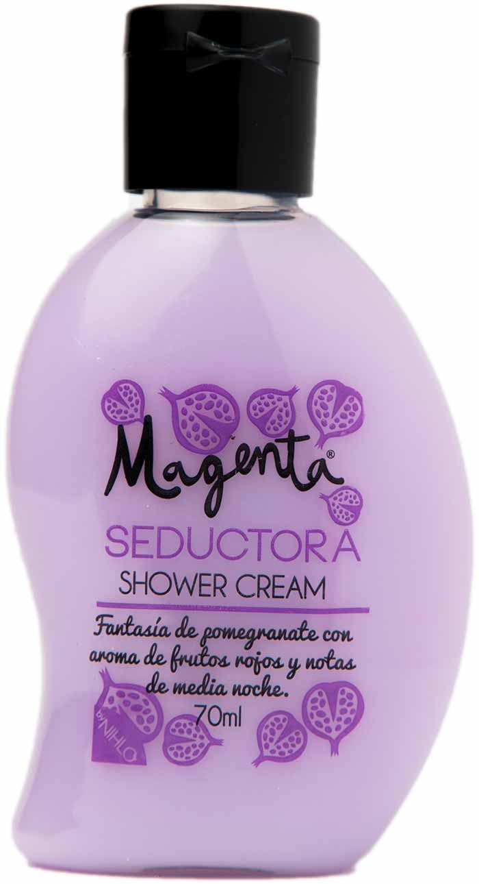 Gel de ducha Cremoso SEDUCTORA mini