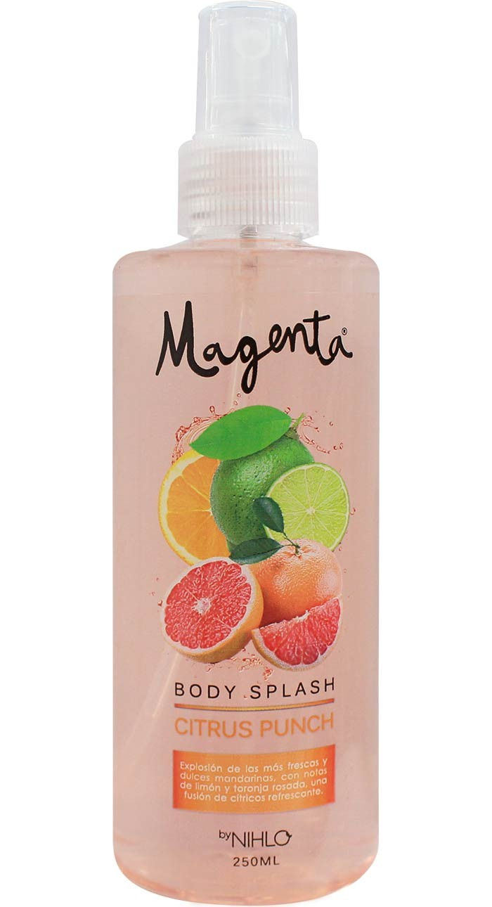 Splash Citrus Punch  250ml