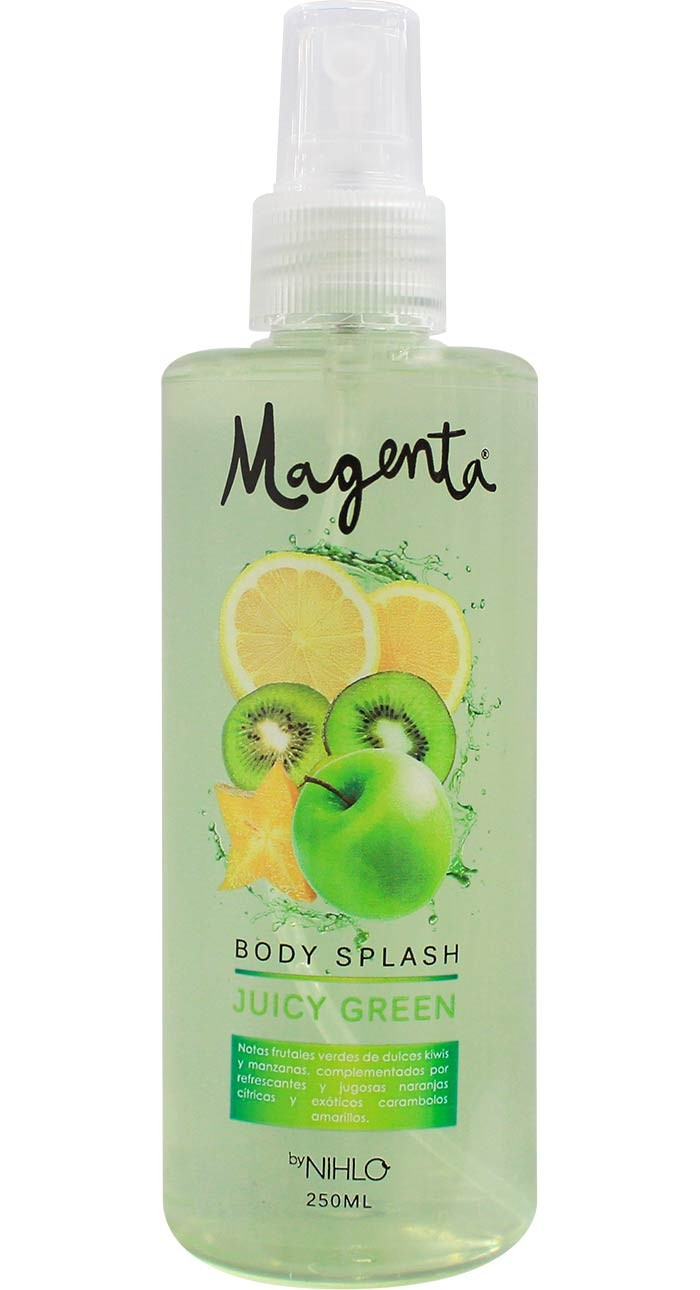 Splash Juicy Green  250ml