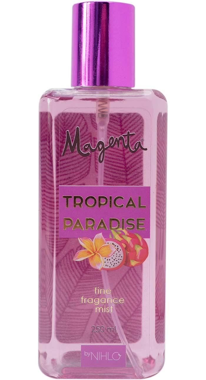 Fine Fragance Mist TROPICAL PARADISE 250ML
