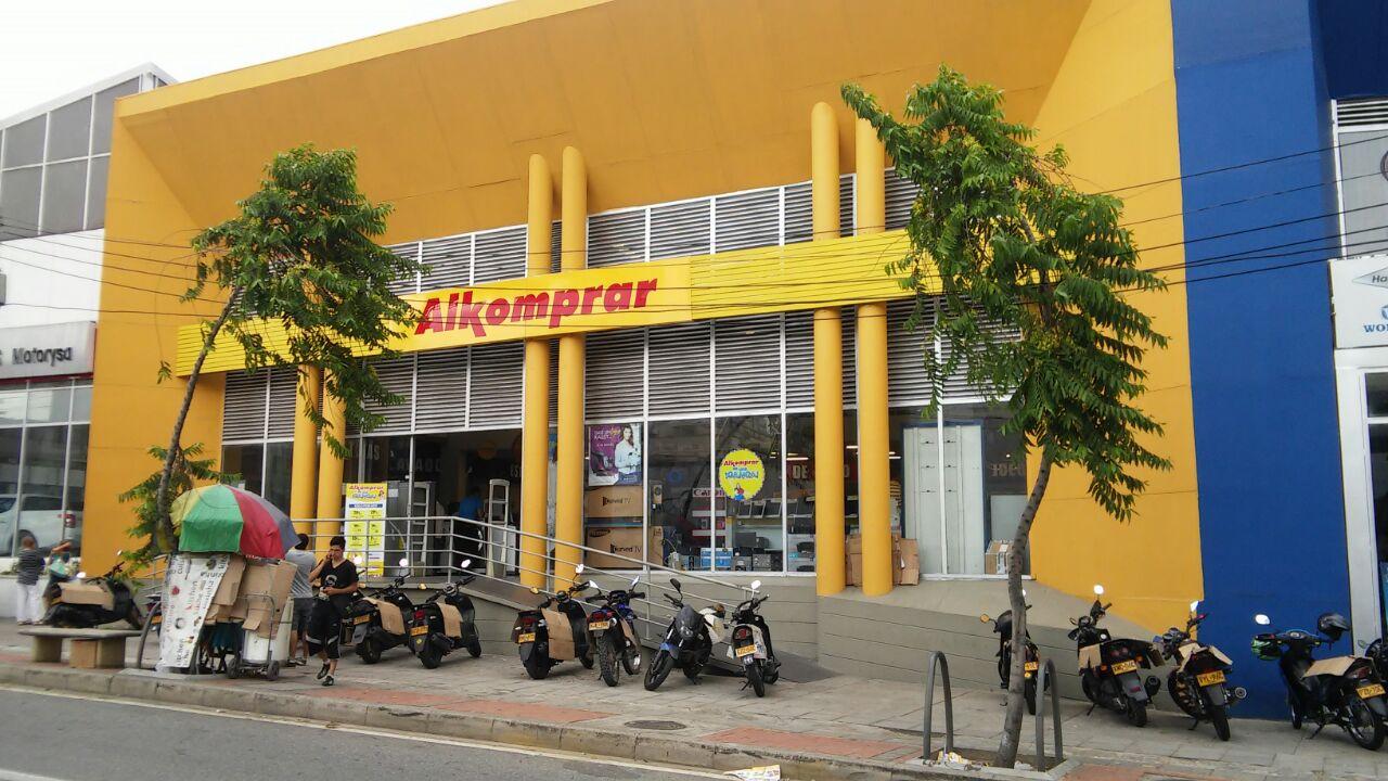 Nuestras Tiendas Alkomprar Com # Muebles Bucaramanga Centro