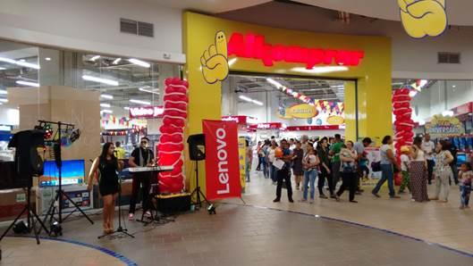 Nuestras tiendas for Viveros medellin