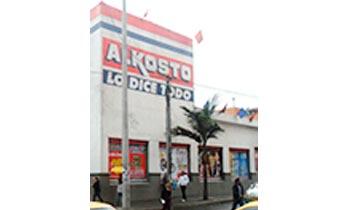Alkosto Centro