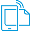 Controla tu impresora con HP Smart App