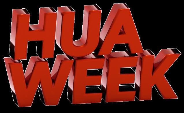 Huaweek