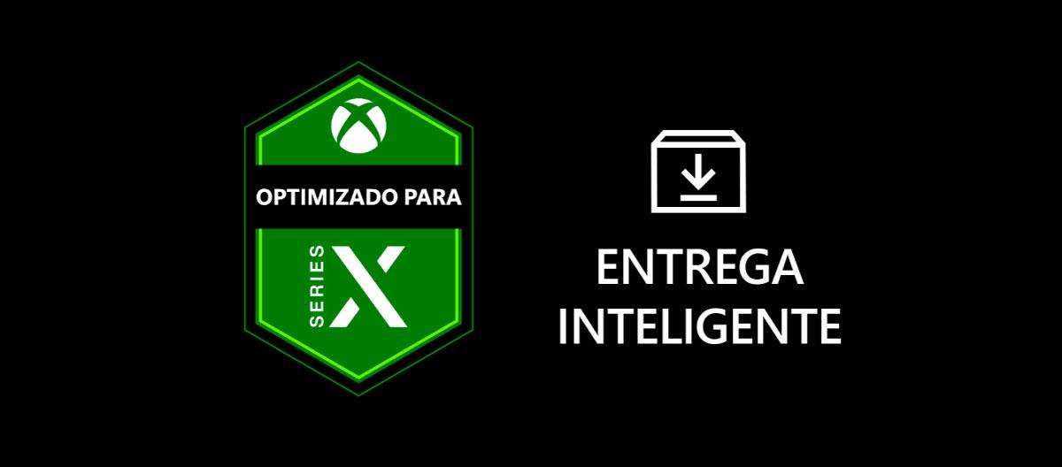 Lanzamiento Xbox Series X