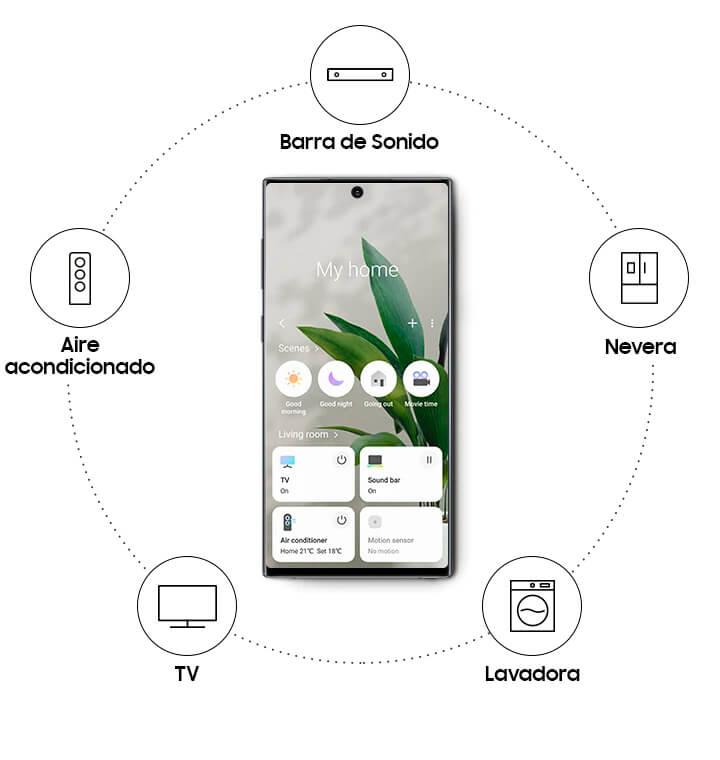 Barra de Sonido Q60T Samsung Alkosto