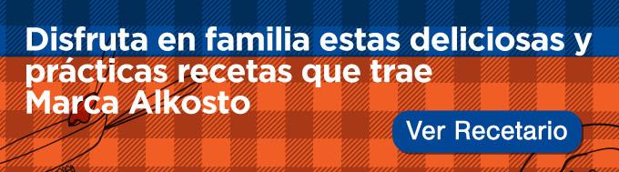 Recetas-Mobile