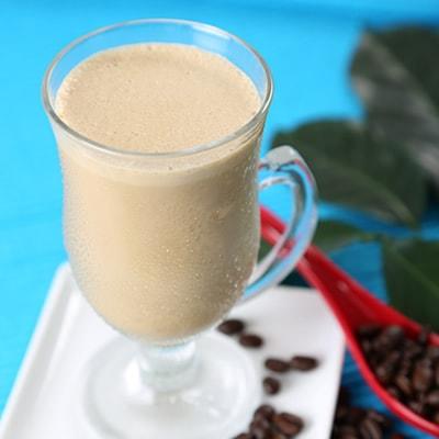 Receta Kalley para Cóctel de café