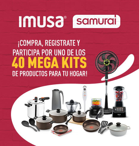 imusa compra y registrate