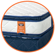 pillow colchón