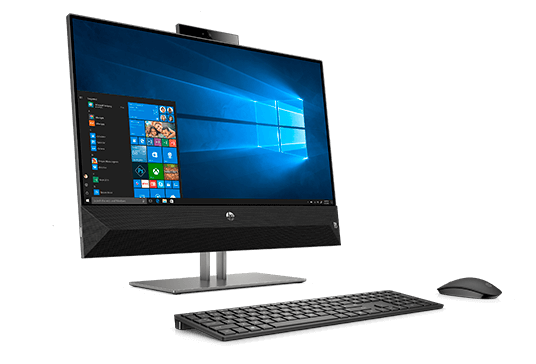 All-in-One HP Pavilion 24-xa100la