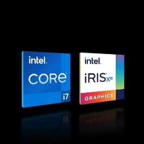 Processor badge