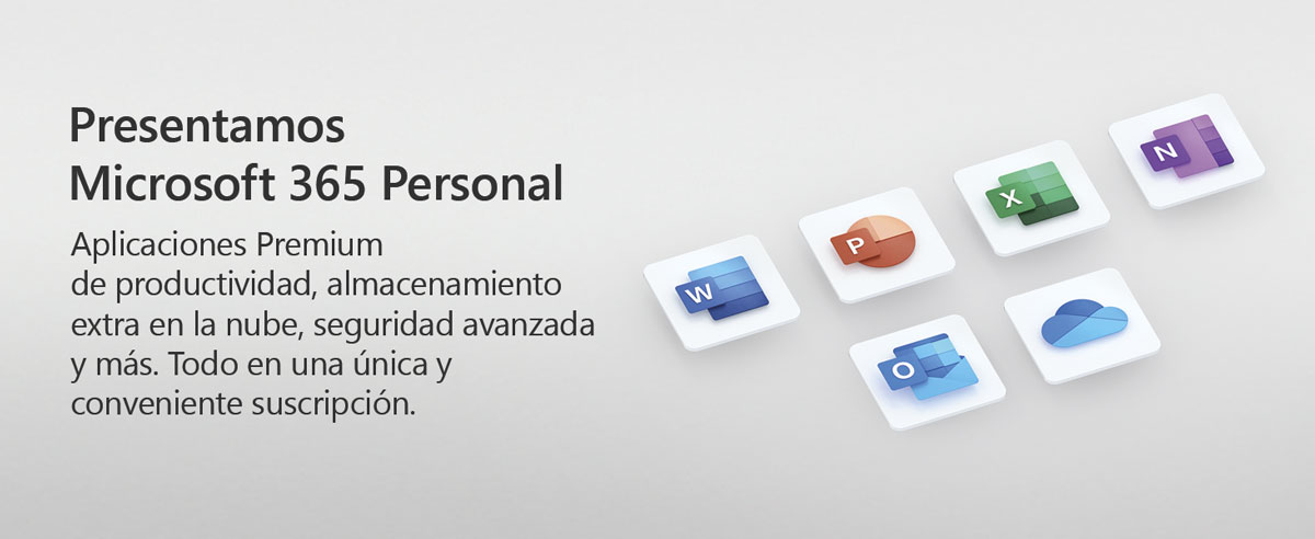 microsft office 365 personal