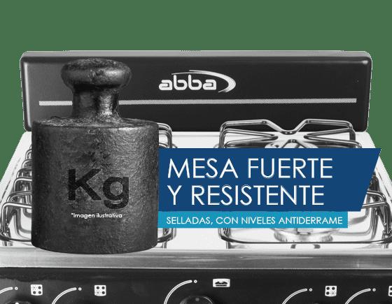 Estufa De Piso ABBA AB1011