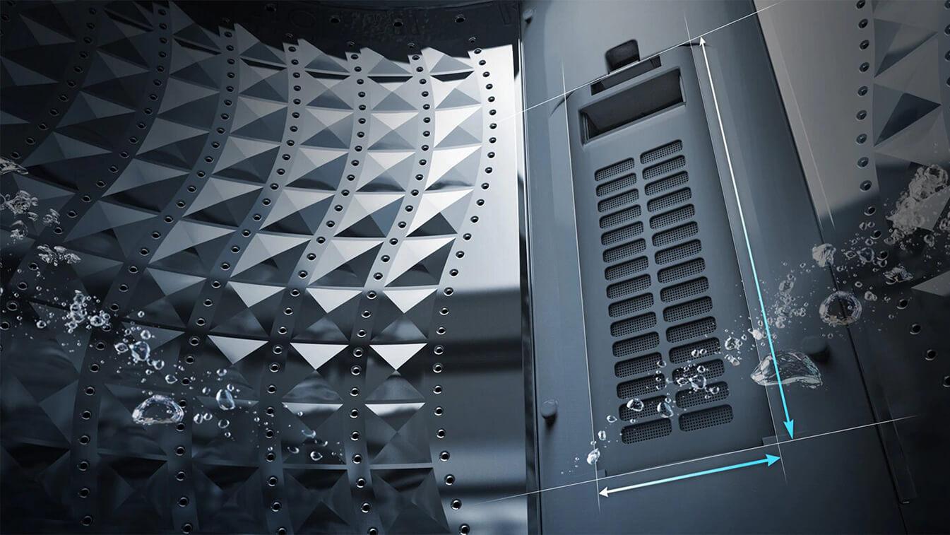 Lavadora  Samsung Alkosto
