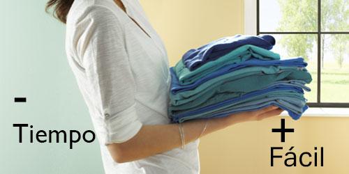 Lavadora Acros 7501545637353 Tina de plástico y filtro anti-pelusas.